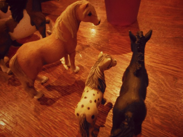 Horses Mai
