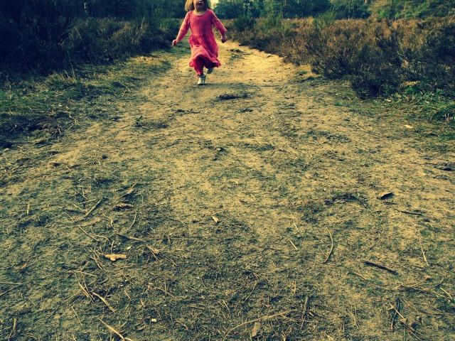 Mai running